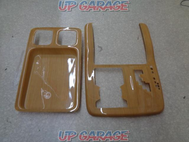 Unknown Manufacturer Interior panel-01
