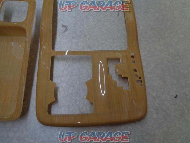 Unknown Manufacturer Interior panel-02