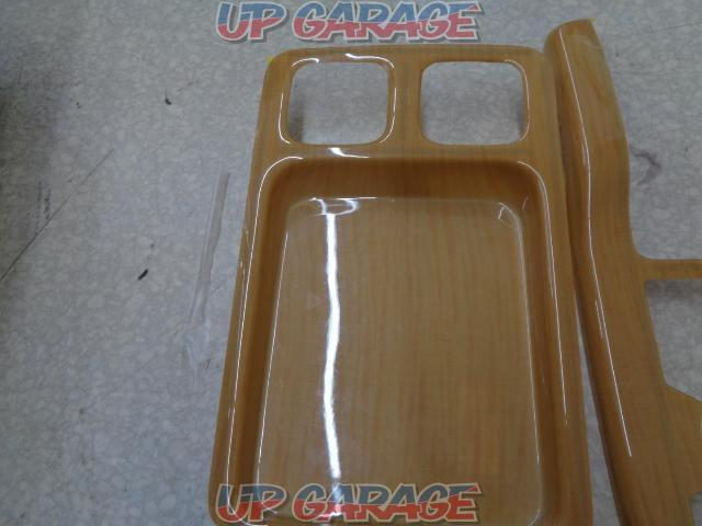 Unknown Manufacturer Interior panel-03
