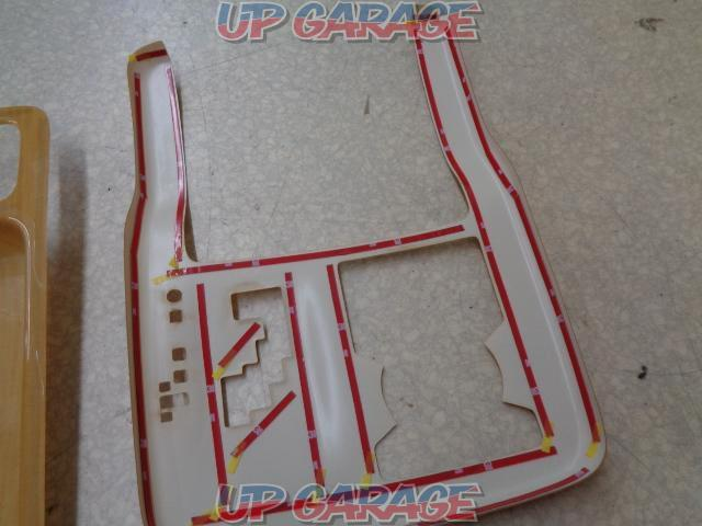 Unknown Manufacturer Interior panel-04