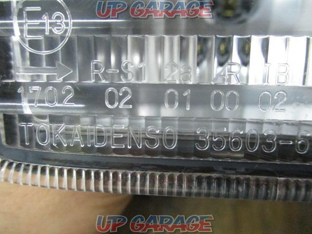 Suzuki genuine Tail lens Left and right set DA64V Everyban-03