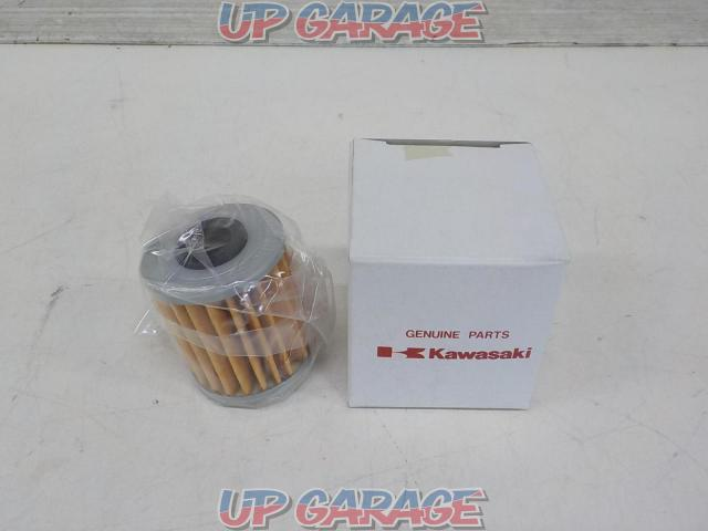 KAWASAKI (Kawasaki) oil filter KX250F Other-01