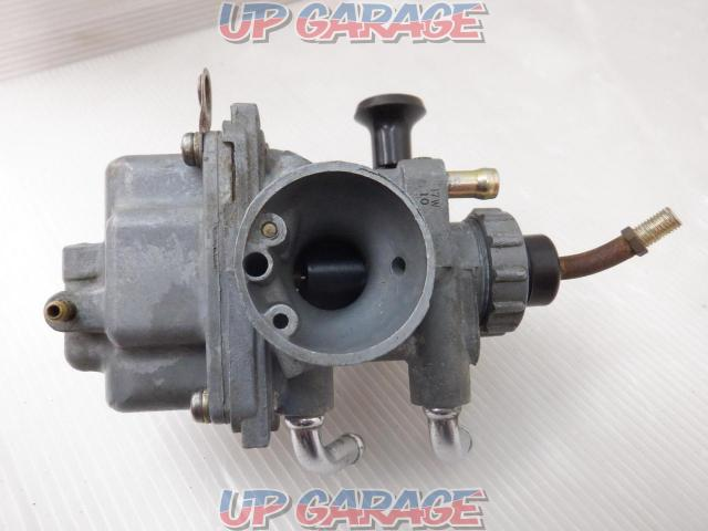MIKUNI Φ 16 carburetor Simple General purpose Outer diameter of spigot Φ26-06