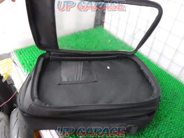 DEGNER Tank bag (suction cup type)-07