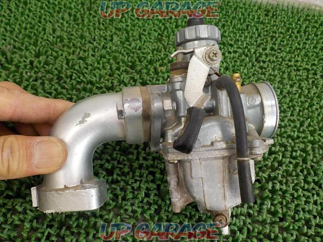 MIKUNI VM16 carburetor Unknown Manufacturer With horizontal engine manifold-01