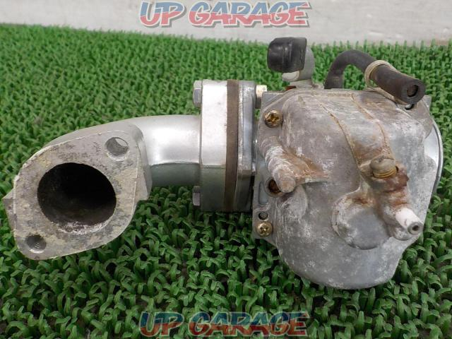 MIKUNI VM16 carburetor Unknown Manufacturer With horizontal engine manifold-03