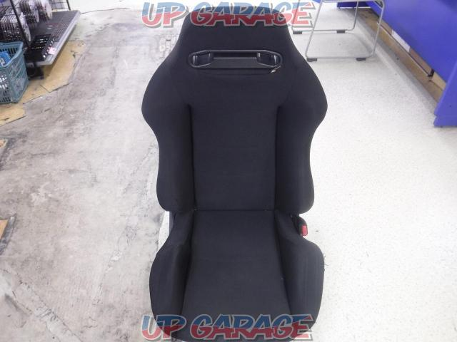 Unknown Manufacturer Semi bucket seat-01