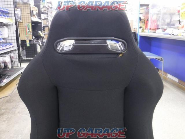 Unknown Manufacturer Semi bucket seat-02