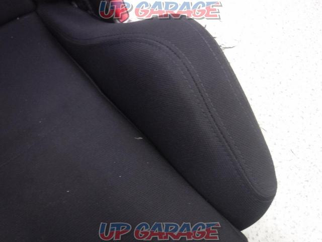 Unknown Manufacturer Semi bucket seat-05