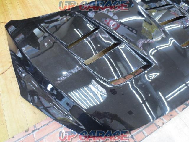 price cut  RE Amemiya (Earl E. Amemiya) Aero bonnet carbon-02