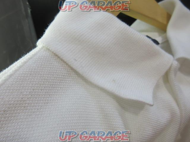 DUNLOP & G-SHOCK Polo Shirt-04