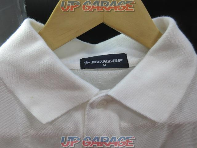 DUNLOP & G-SHOCK Polo Shirt-05