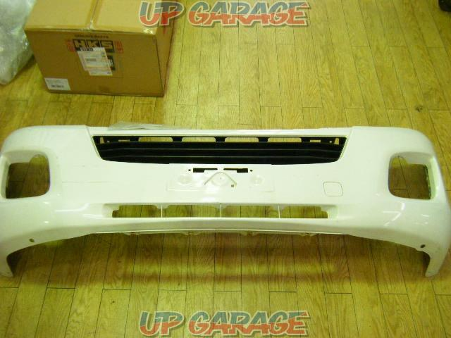 Nissan (NISSAN) Genuine front bumper White system NV350 Caravan / E26 Early Narrow-01