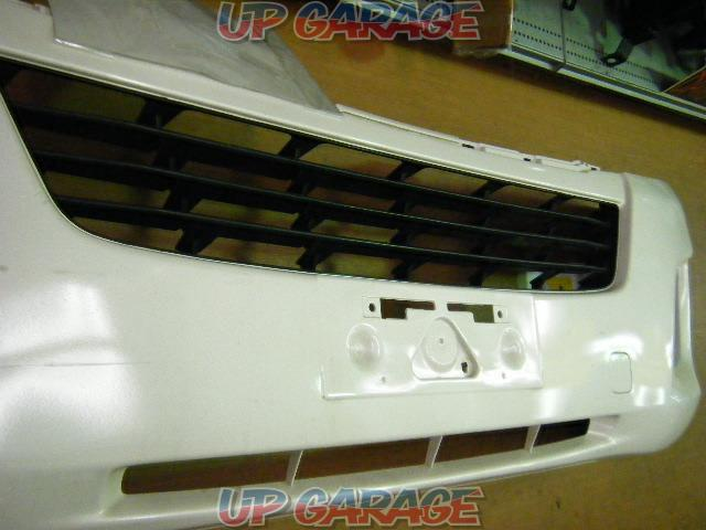 Nissan (NISSAN) Genuine front bumper White system NV350 Caravan / E26 Early Narrow-03