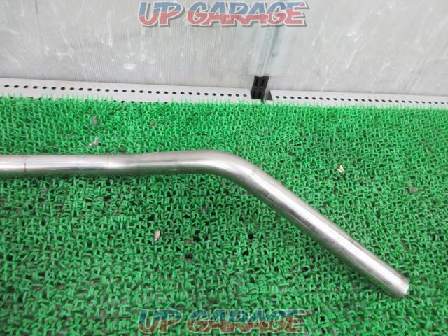 Unknown Manufacturer Inch size pipe handle Width: Approximately 720 mm-03