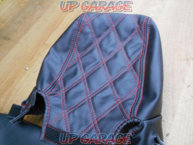 Bellezza Wild Stitch seat cover-04