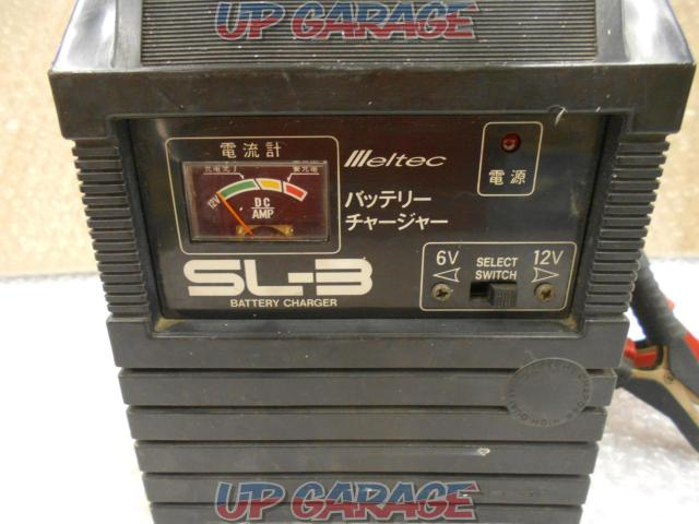 Meltec SL-3 Battery Charger-03