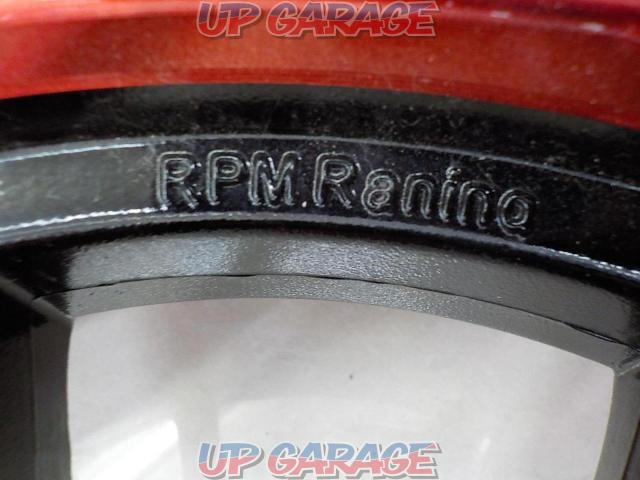 PRM Racing Front wheel + DURO (tire)-04