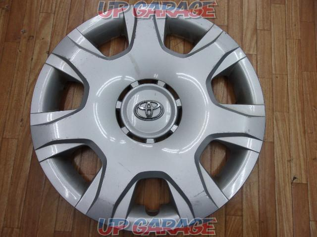 1 sheet TOYOTA Hiace original wheel cap-01
