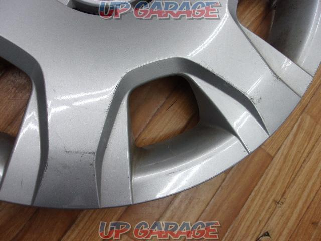 1 sheet TOYOTA Hiace original wheel cap-02
