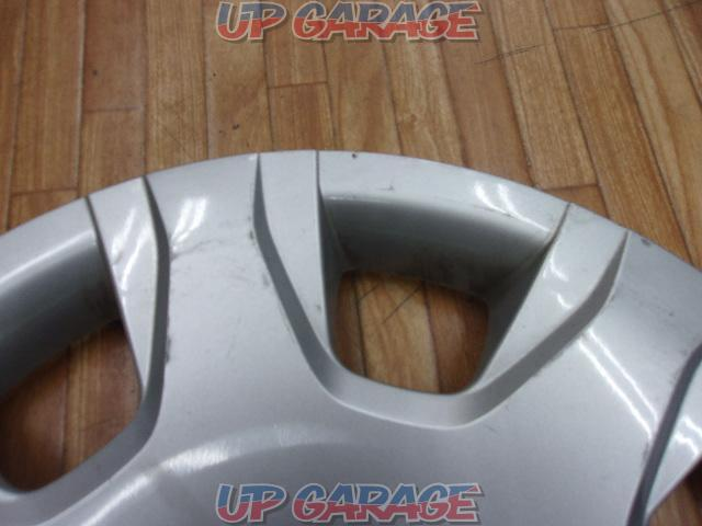1 sheet TOYOTA Hiace original wheel cap-03