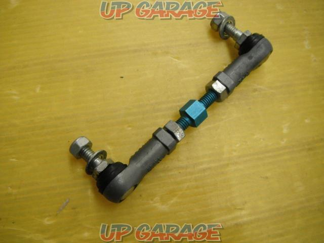 THK Optical axis adjustment rod Use at 20 system Alphard-03