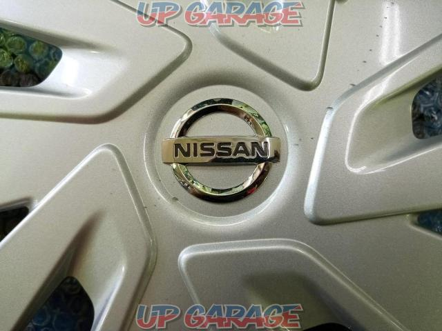 Nissan (NISSAN) Days genuine 14 inch wheel cap 4 sheets set-03