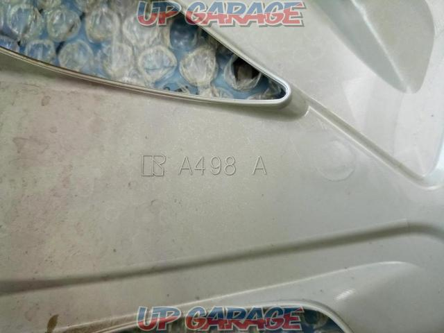 Nissan (NISSAN) Days genuine 14 inch wheel cap 4 sheets set-04