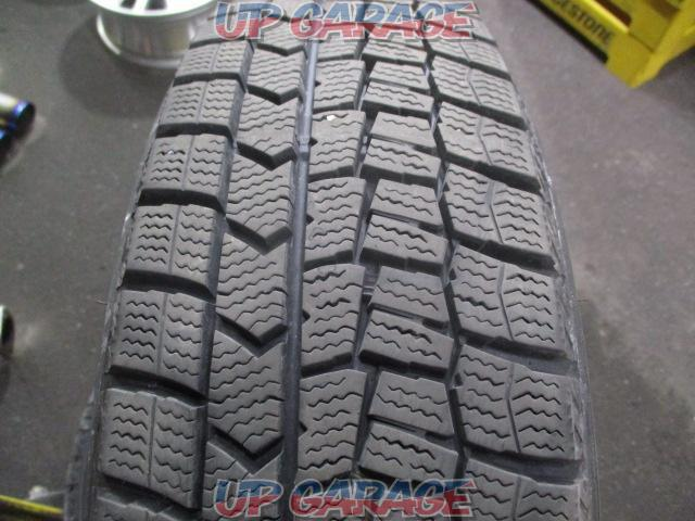 DUNLOP WINTERMAXX WM02-01