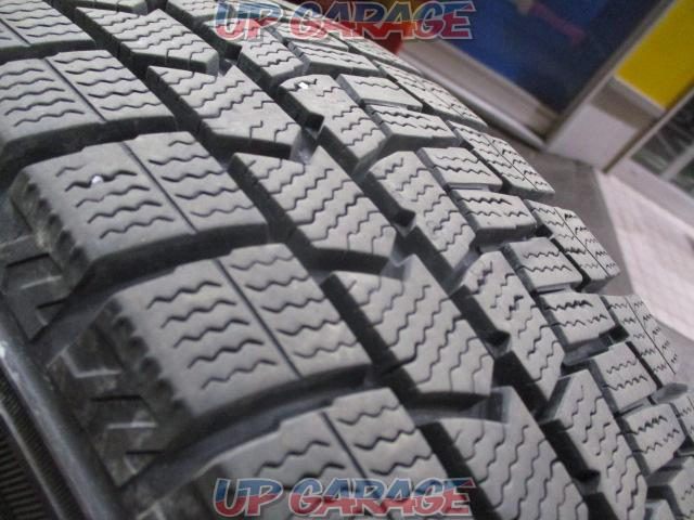 DUNLOP WINTERMAXX WM02-02