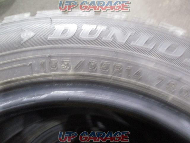 DUNLOP WINTERMAXX WM02-03