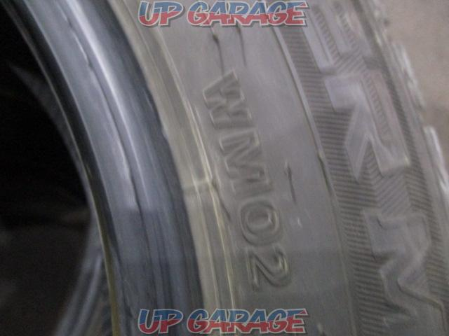 DUNLOP WINTERMAXX WM02-05