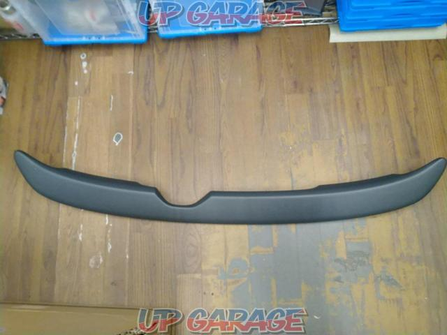 HONDA genuine EK9 / Civic typeR genuine Middle gate spoiler-01