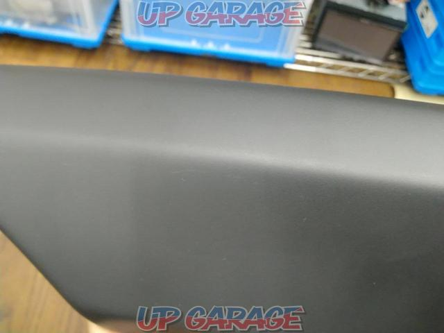HONDA genuine EK9 / Civic typeR genuine Middle gate spoiler-08