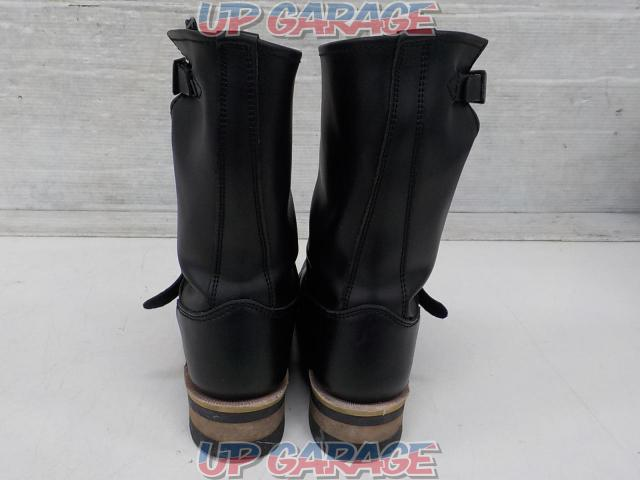 Unknown Manufacturer Engineer boot Size: 7 1/2-02