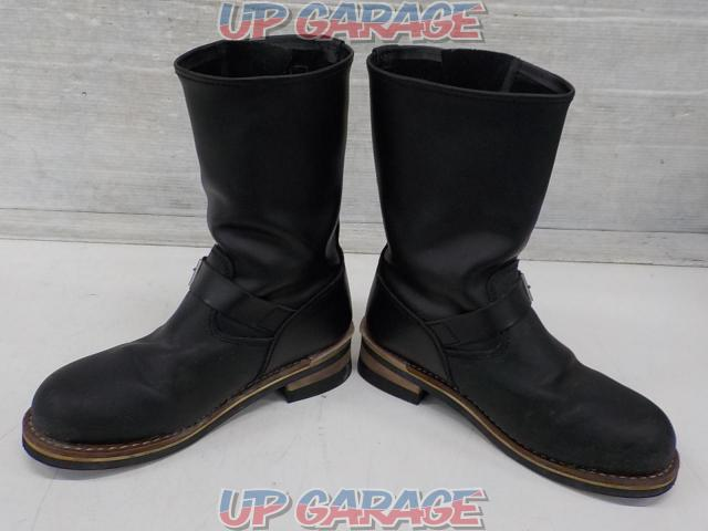 Unknown Manufacturer Engineer boot Size: 7 1/2-03