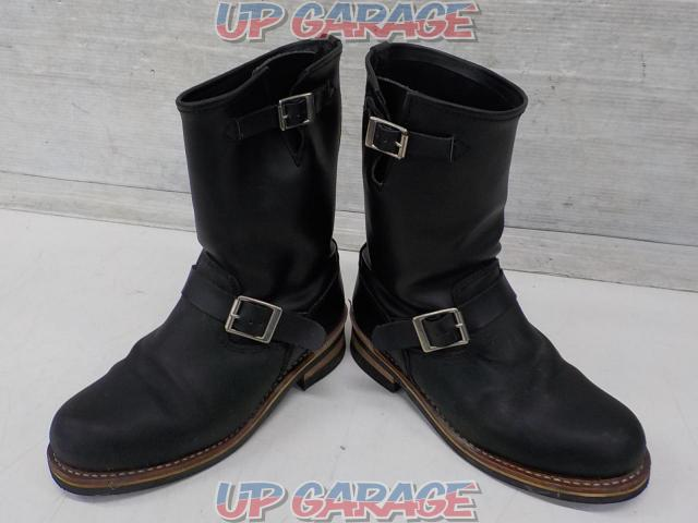 Unknown Manufacturer Engineer boot Size: 7 1/2-04
