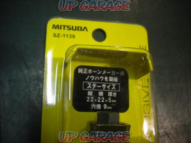 MITSUBA SZ-1139 Mounting spacer set-02