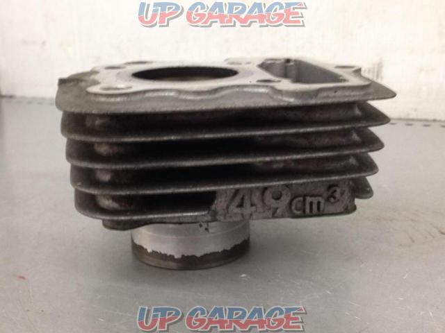 3HONDA Genuine cylinder set-03