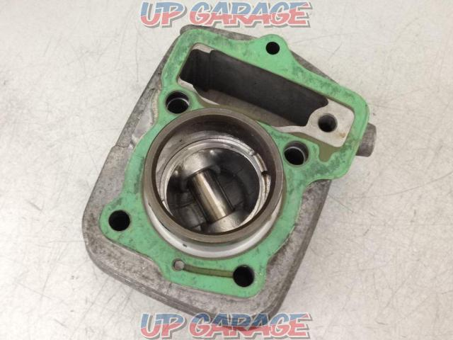 3HONDA Genuine cylinder set-05