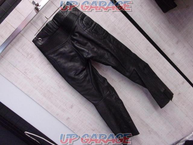 Size: M GREEDY (greedy) Leather pants-06