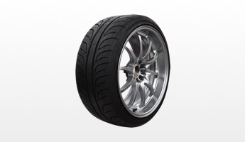 Tire & Wheel Packages