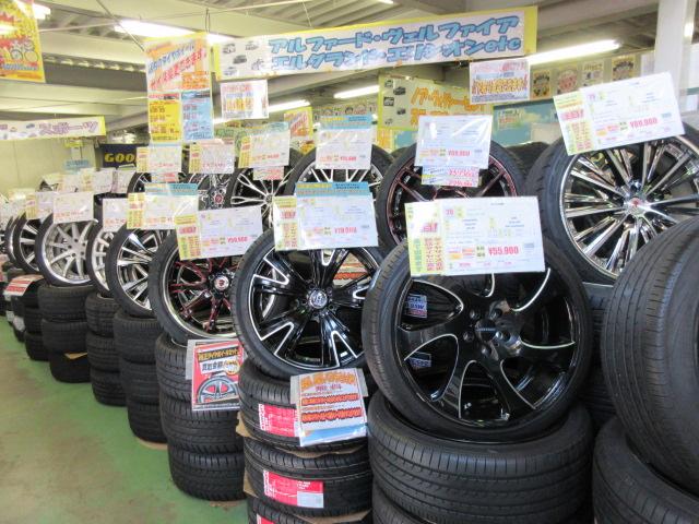 ホイールズ川崎産業道路店IMG_4592