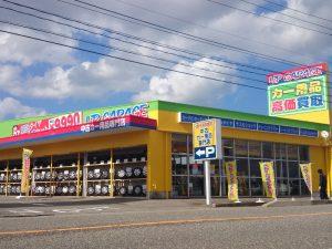 石川小松店