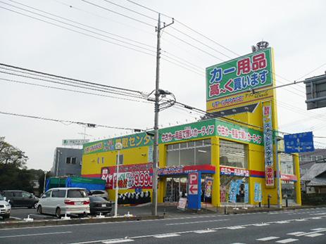 埼玉東松山店