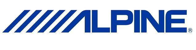 alpineロゴ