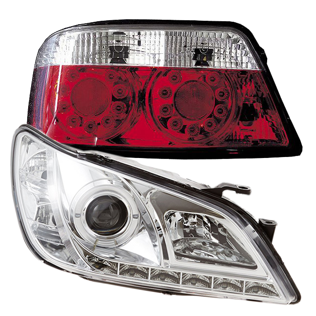 HeadLight/TailLens