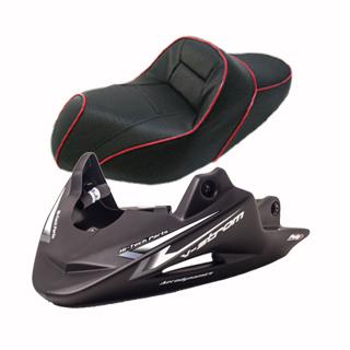 MotorcycleExterior/Seat
