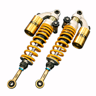 MotorcycleShocks/Suspension